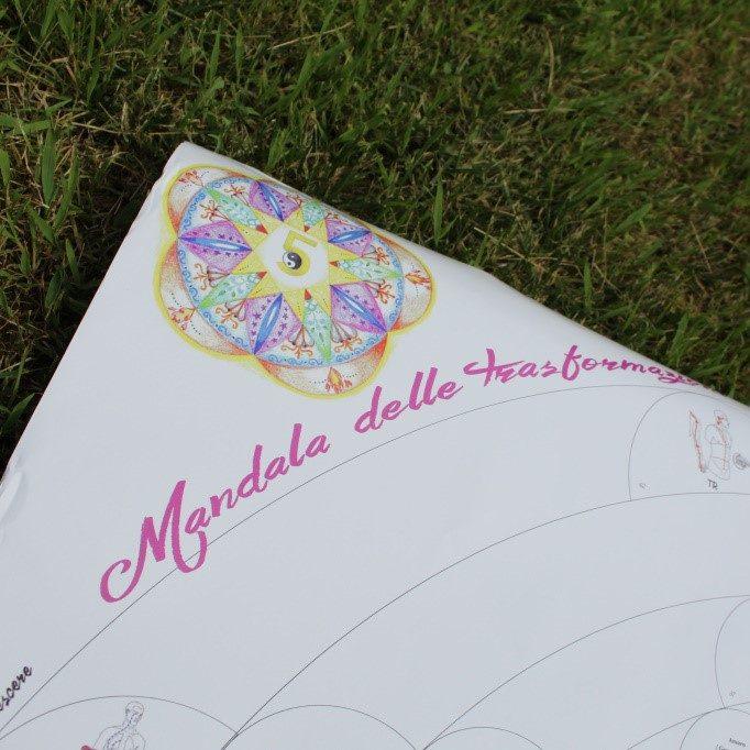 Mandala delle trasformazioni